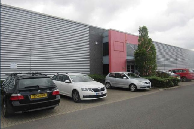 Thumbnail Light industrial to let in Unit Newburn Riverside, Newcastle Upon Tyne, Tyne And Wear