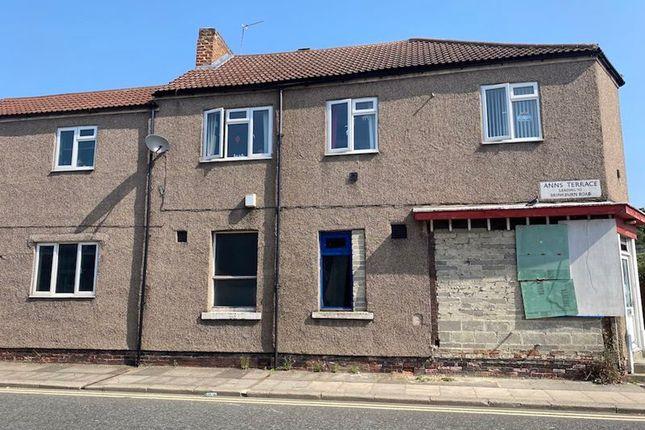 3 bed flat for sale in Otley Terrace, Darlington DL3