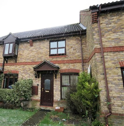 2 bed terraced house to rent in Primary Way, Arlesey SG15