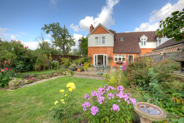 Thumbnail End terrace house for sale in Sheering Road, Hatfield Heath, Bishop's Stortford