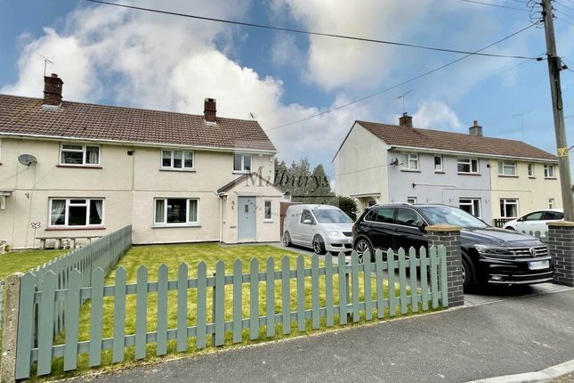 3 bed semi-detached house to rent in Orchard View, Falfield, Wotton-Under-Edge GL12