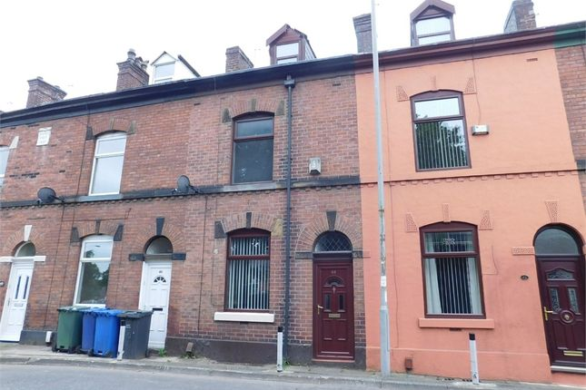 Terraced house to rent in Bury Street, Radcliffe, Manchester