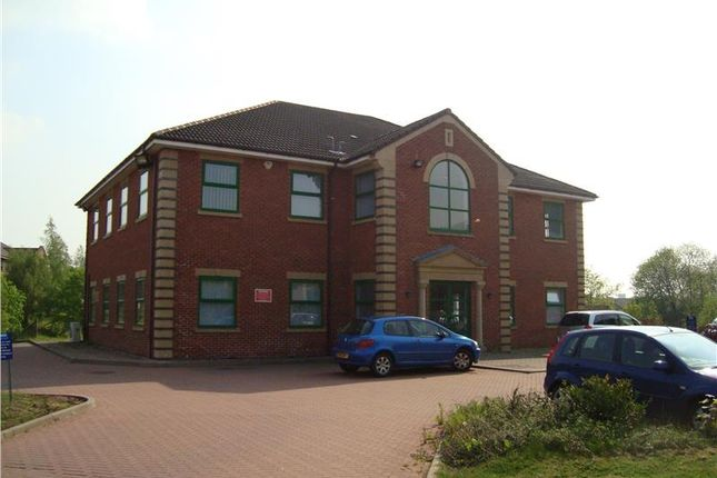 Thumbnail Office to let in Ground Floor, Elite House, E, Dyson Court, Staffordshire Technology Park, Stafford, Staffordshire