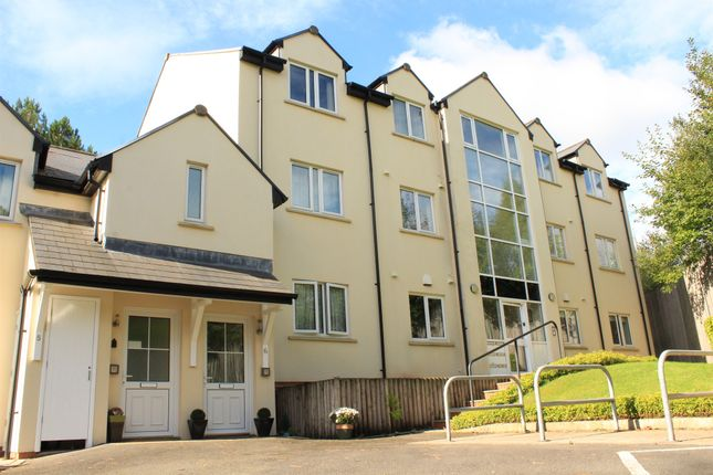 Thumbnail Flat for sale in Cherry Orchard Road, Lisvane, Cardiff