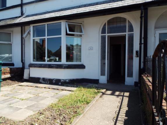 Thumbnail Flat for sale in Albert Road, Old Colwyn, Colwyn Bay, Conwy