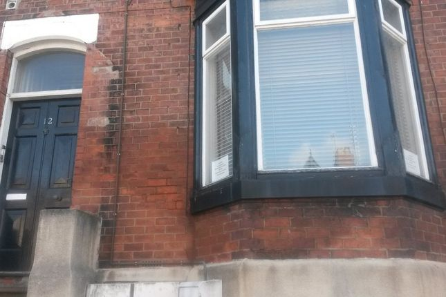 1 bed flat to rent in Riversdale Terrace, Sunderland