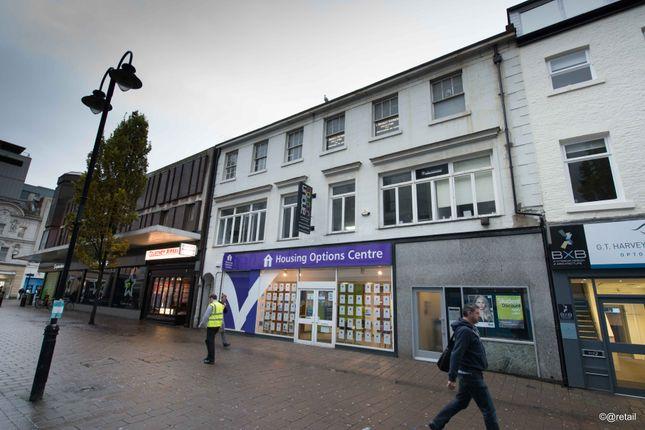 Thumbnail Retail premises to let in 6 - 8 Saville Row, Newcastle Upon Tyne