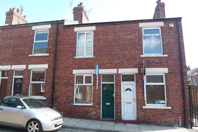 Thumbnail Property to rent in Hubert Street, York