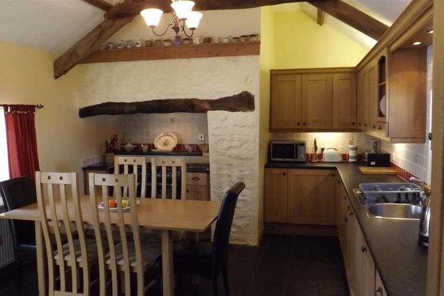 Kitchen/Diner of Templeton, Narberth SA67