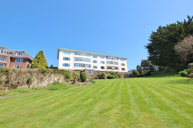 Thumbnail Flat for sale in 30 Nairn Road, Canford Cliffs, Poole