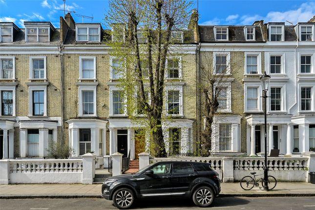 Thumbnail Terraced house for sale in Elsham Road, London