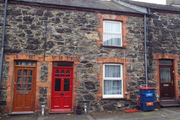 Thumbnail Property to rent in New Street, Menai Bridge
