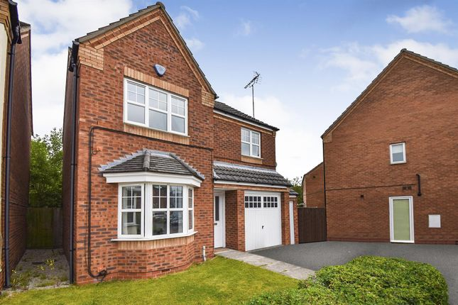 Homes To Let In Mansfield Woodhouse Rent Property In Mansfield Woodhouse Primelocation