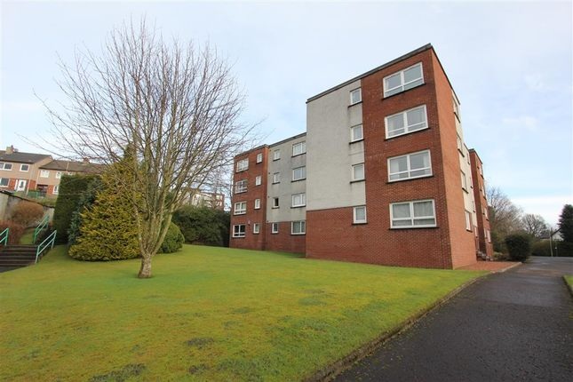 Thumbnail Flat to rent in Pollokshields, Terregles Crescent