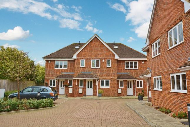 3 bed terraced house for sale in Alastair Mews, Beaconsfield