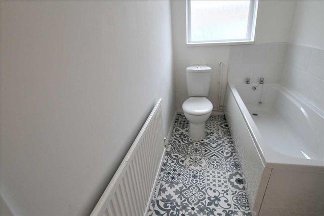Bathroom of Great Street, Trehafod, Pontypridd CF37