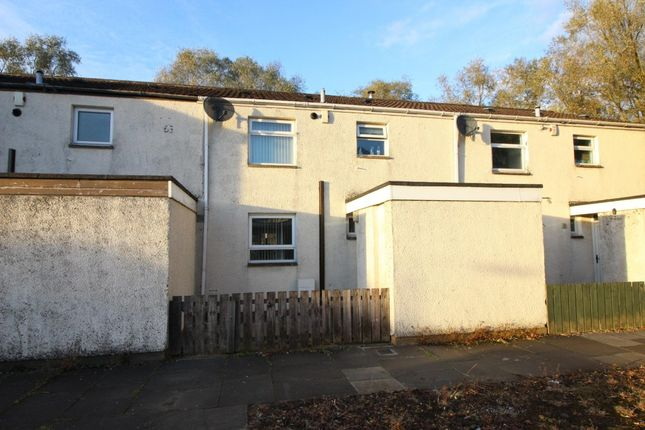 Thumbnail Terraced house to rent in Stiles Farm, Muckamore, Antrim