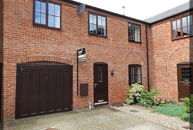 Thumbnail Detached house to rent in Castle Farm Court, South Cave