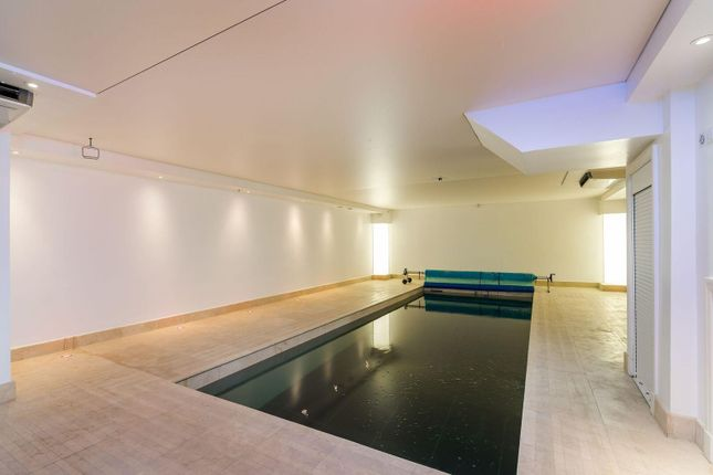 Thumbnail Property to rent in St. Anselms Place, London