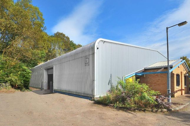 Thumbnail Industrial to let in 6 Crompton Road, Southfield Industrial Estate, Glenrothes