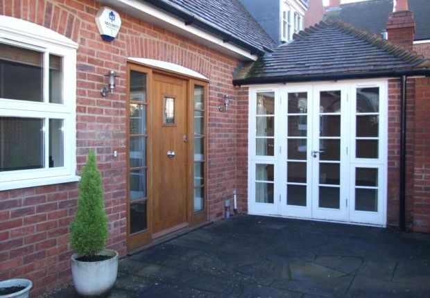Semi-detached house to rent in Tilehouse Street, Hitchin