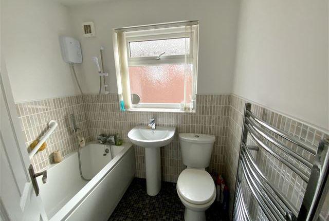Bathroom of Welbeck Drive, Aston, Sheffield, Rotherham S26