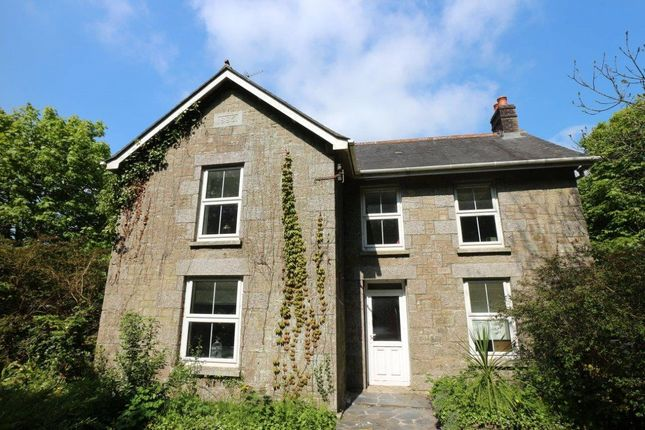 Thumbnail Detached house for sale in Pendarves, Camborne