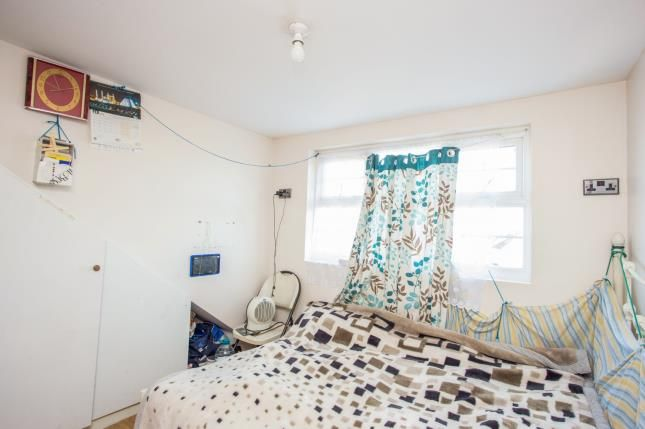 Bedroom 3 of Brent Road, Southall, Middlesex UB2