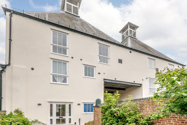 Thumbnail Town house for sale in Central Maltings, Kiln Lane, Manningtree