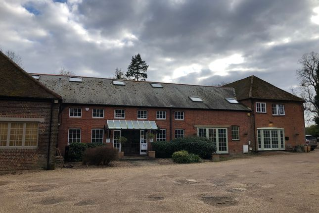 Thumbnail Office to let in The Old Mill, Downside Mill, Cobham Park Road, Cobham