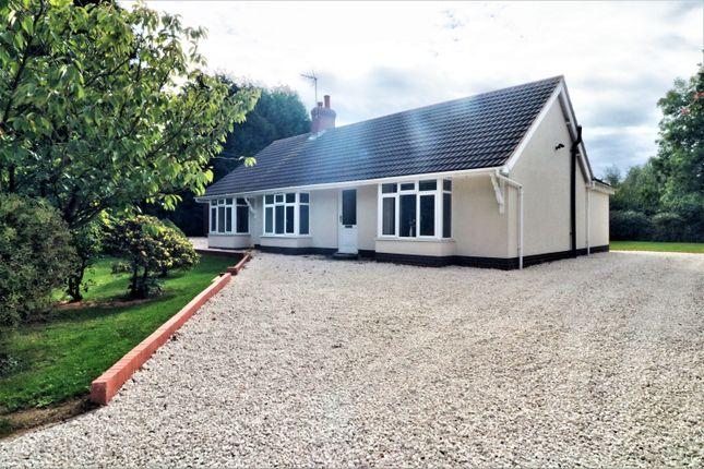 Thumbnail Detached house for sale in Marnham Road, Tuxford, Newark