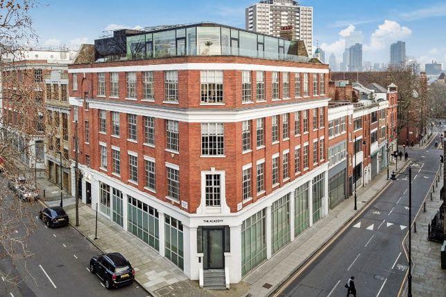 Thumbnail Office for sale in Hardwick Street, London