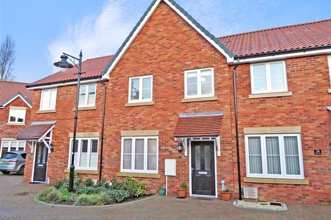 Front Elevation of Red Kite Way, Goring-By-Sea, Worthing, West Sussex BN12