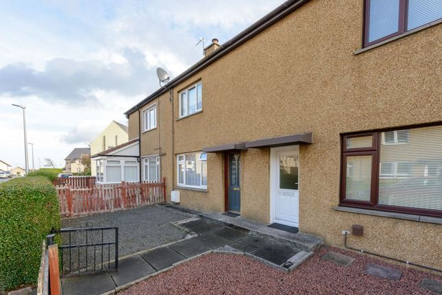 Thumbnail Terraced house for sale in 22 Mcneill Avenue, Loanhead