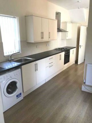 Thumbnail Shared accommodation to rent in Upper Gloucester Street, Salford