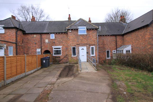Thumbnail Terraced house for sale in Tennal Road, Birmingham