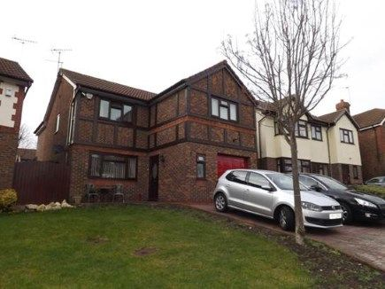 Thumbnail Property for sale in Penhale Close, Liverpool, Merseyside