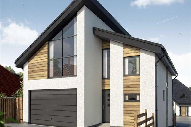 Thumbnail Detached house for sale in Sheepwalk Lane, Ravenshead, Nottinghamshire