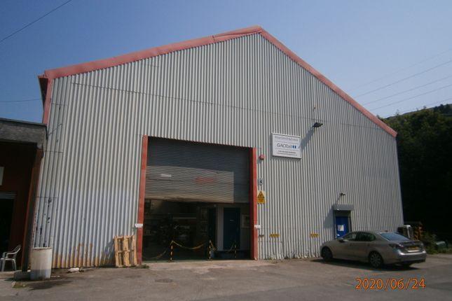 Thumbnail Warehouse to let in Unit 4 Shay Lane Works, Shay Lane, Halifax