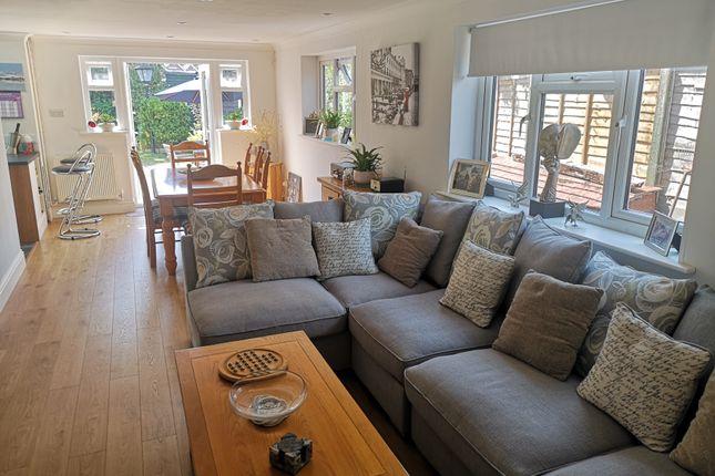 Living Room of Clayhall Road, Gosport PO12