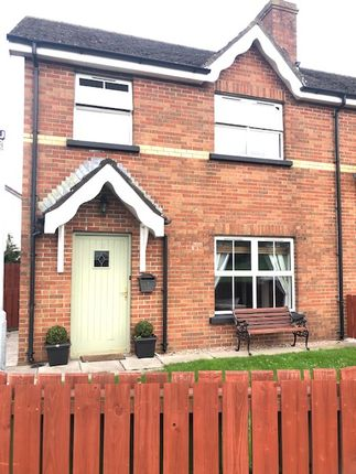 Thumbnail Semi-detached house for sale in Armagh Road, Newry