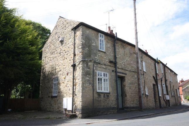 Thumbnail End terrace house to rent in The Boyle, Barwick In Elmet, Leeds