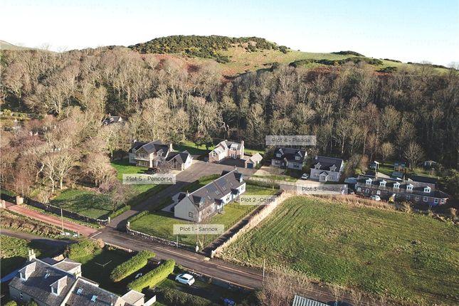 Thumbnail Detached house for sale in Rose Cottage Development, Pladda, Portencross, West Kilbride