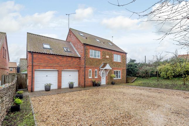5 bed detached house for sale in Orchard Close, Sedgeford, Hunstanton PE36