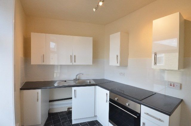 Thumbnail Flat to rent in Cambridge Street, Accrington