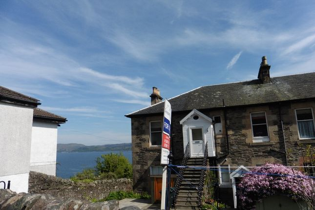 North Campbell Road, Innellan, Dunoon PA23