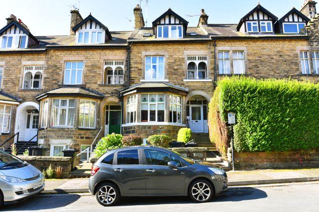 1 bed flat to rent in St Marys Avenue, Harrogate