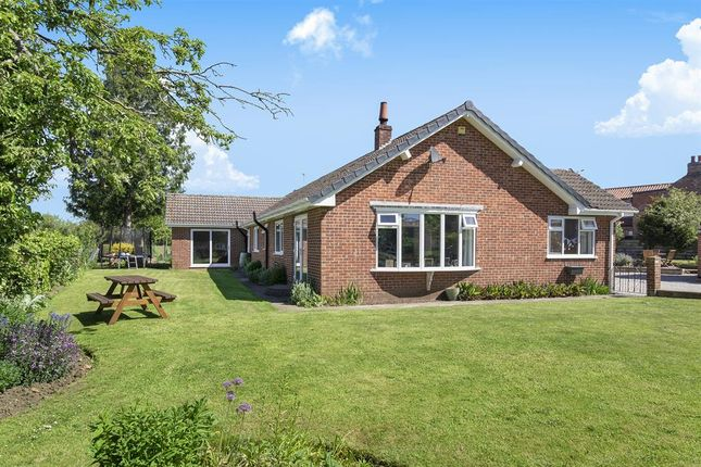 Thumbnail Detached house for sale in Full Sutton, York