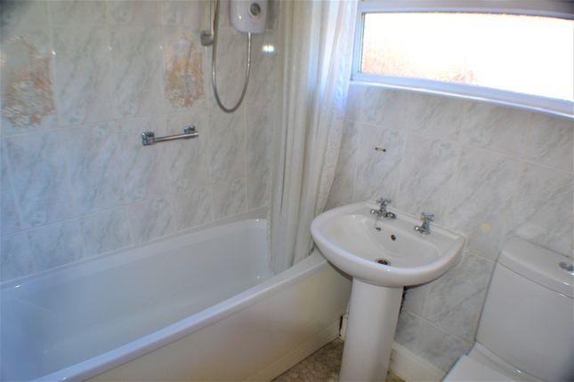 Family Bathroom of Riverside Avenue, Farington Moss, Leyland PR26