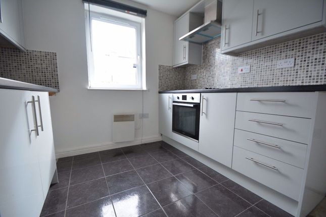 Thumbnail Flat to rent in Silver Hill, Hampton Centre